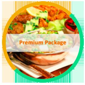Saisdhir Premium Package