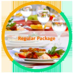 Saisdhir Regular Package