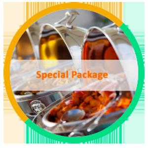 Saisdhir Special Package